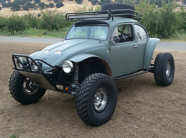 1968 Baja Bug For Sale In Fairfield California United States