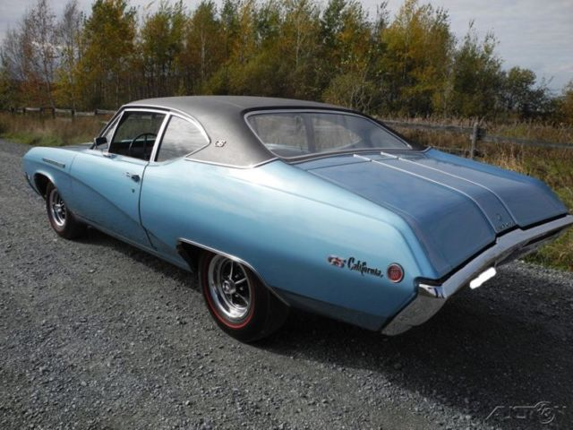 1968 Buick Skylark California Gs For Sale In Val Caron