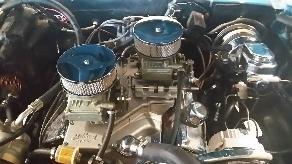 1968 Camaro Ss350 4 Speed 12 Bolt Posi Houndstooth Beautiful Tic Toc Tach Wiring Diagram Rs Ss 355 Cross Ram Frame Off Restoration