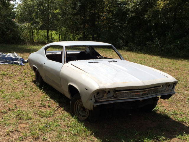1968 chevelle malibu project car for sale in madison alabama united states. Black Bedroom Furniture Sets. Home Design Ideas