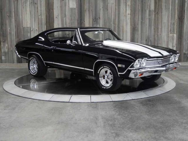 1968 chevrolet chevelle black 8 cyl 4 speed manual how to wire a gfci schematic to a light switch