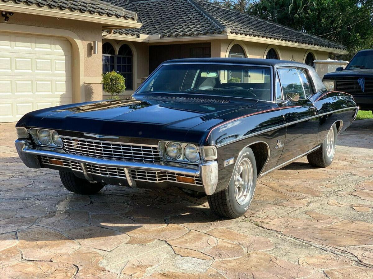 Kelebihan Impala 1968 Top Model Tahun Ini