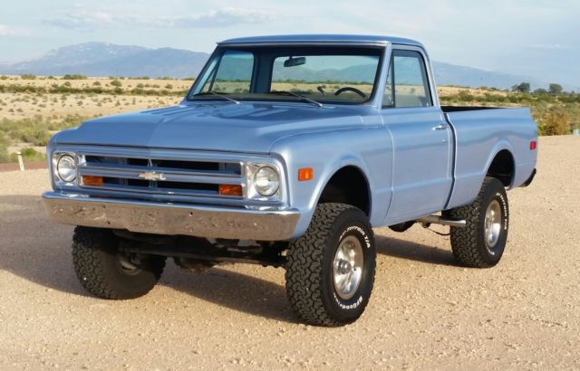 1967 to 1972 chevrolet suburban 4x4 for sale autos post. Black Bedroom Furniture Sets. Home Design Ideas