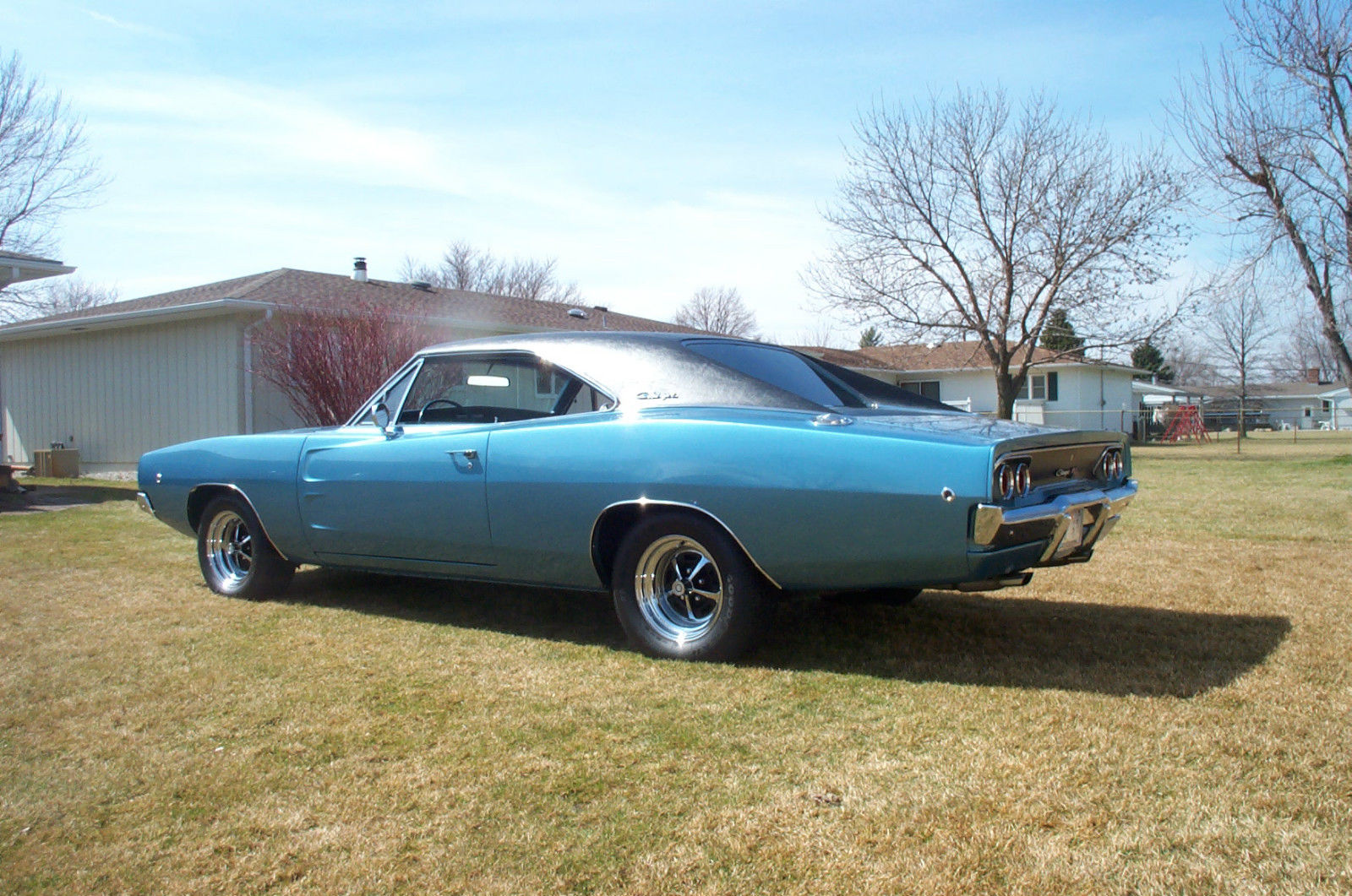 1968 dodge charger r t hardtop 2 door 7 2l for sale in norfolk nebraska united states. Black Bedroom Furniture Sets. Home Design Ideas
