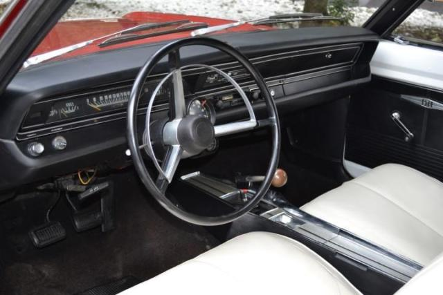 Used Dodge Dart >> 1968 Dodge Dart GTS, Mopar 383 Mag. 4 Speed, Number Matching, Factory Hot Rod! for sale: photos ...
