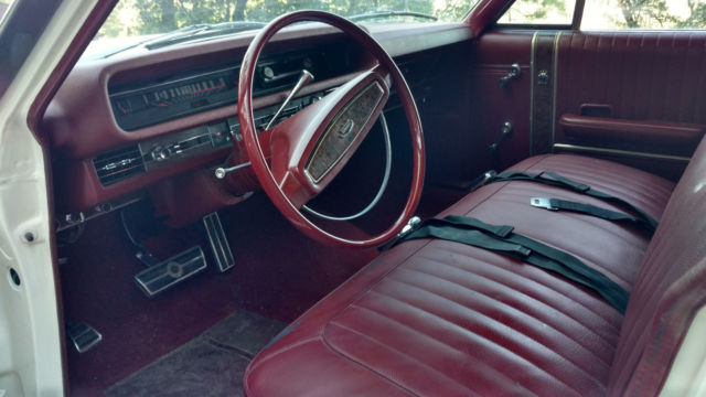 Used Car Rims >> 1968 FORD COUNTRY SQUIRE STATION WAGON LTD GALAXIE 10 PASSENGER for sale: photos, technical ...