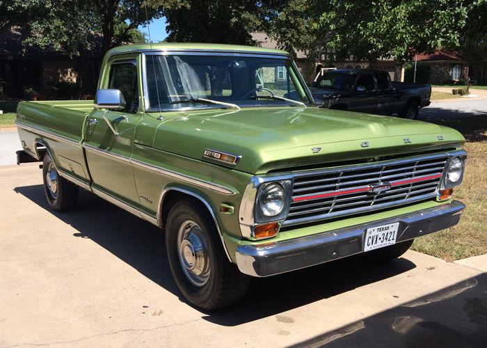 Classic Cars Austin Texas For Sale
