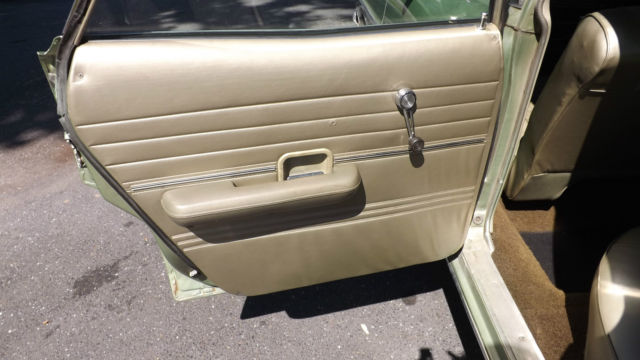 Lowes Harrisonburg Virginia >> 1968 Ford Galaxie 500 4 door sedan 302 V8 3 speed automatic transmission for sale in ...