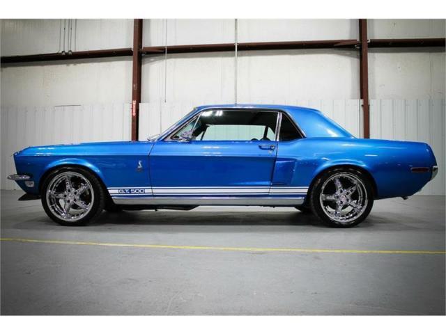 Mustang Car Shows In South Carolina