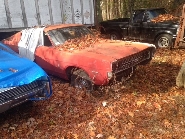 1968 ford torino gt fastback 390 4 speed for sale in owenton kentucky united states. Black Bedroom Furniture Sets. Home Design Ideas