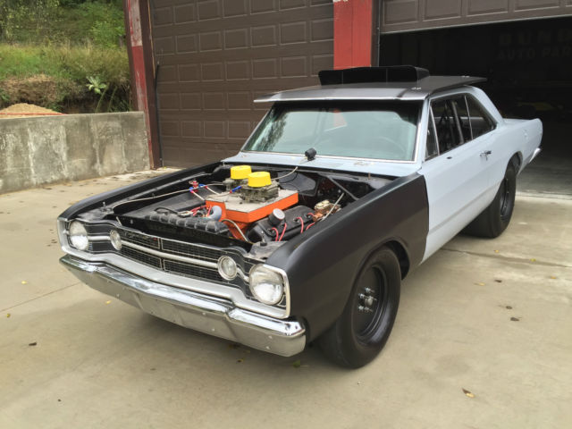 Muscle Car For Sale Dallas
