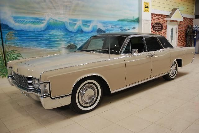 Lincoln (AL) United States  City pictures : 1968 lincoln continental 54k miles all original 1968 lincoln ...
