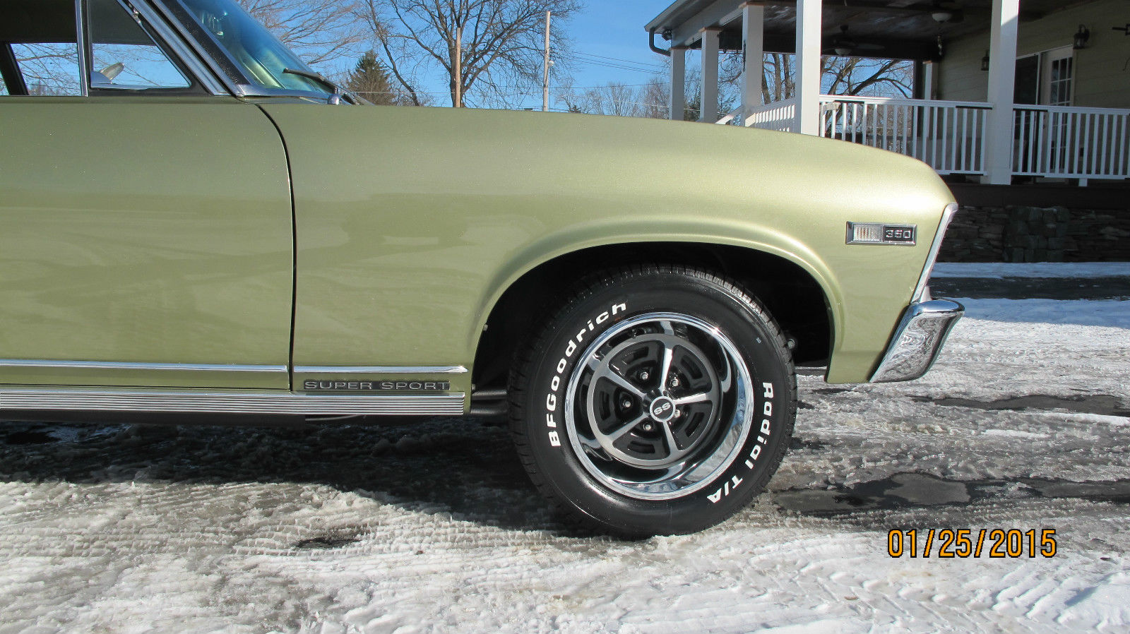 1968 Nova Ss L48 Matching Fully Documented Frame Off Restored For Chevy Technical Specifications Of Chevrolet