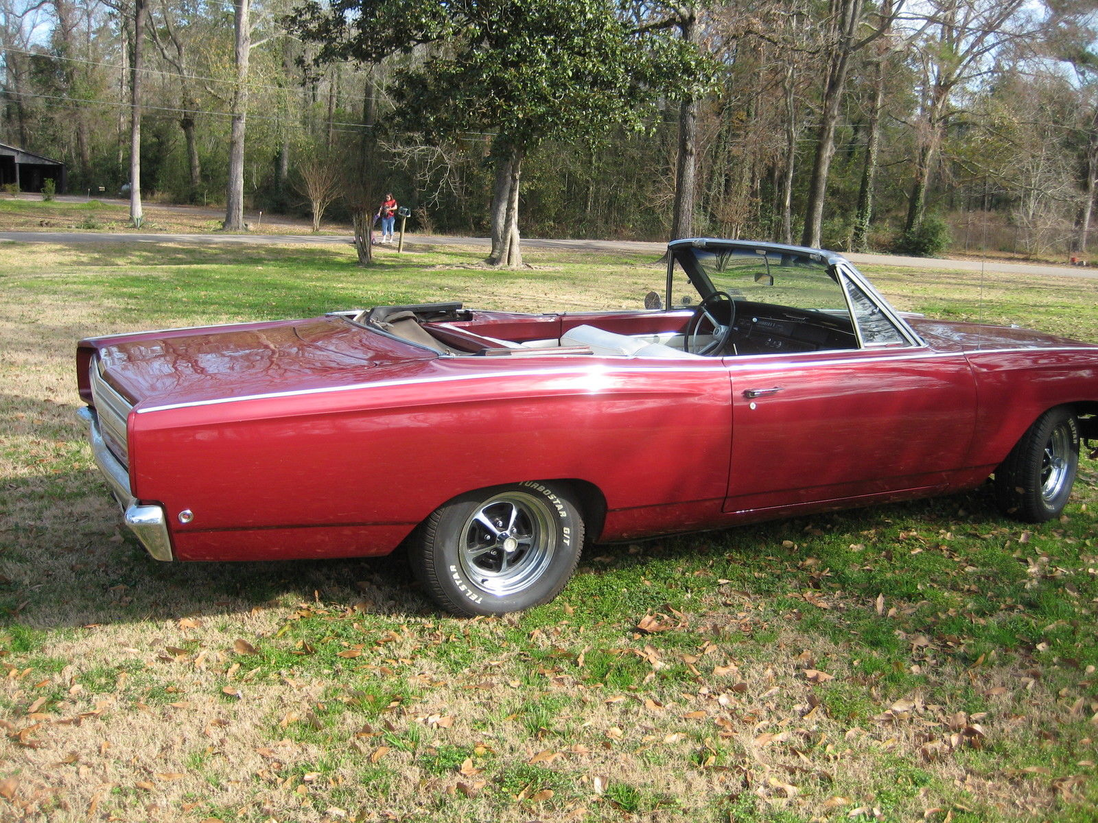Plymouth (IN) United States  city pictures gallery : 1968 Plymouth Satellite for sale in Conroe, Texas, United States