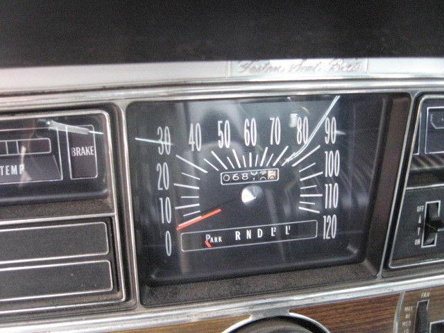 1969 Buick Riviera 2 Door Auto 430 V 8 No Rust Nice Clean Driver