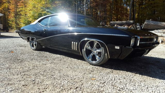 1969 buick skylark gs stage 1 clone restored built 455 air ride bagged for sale in north jackson. Black Bedroom Furniture Sets. Home Design Ideas