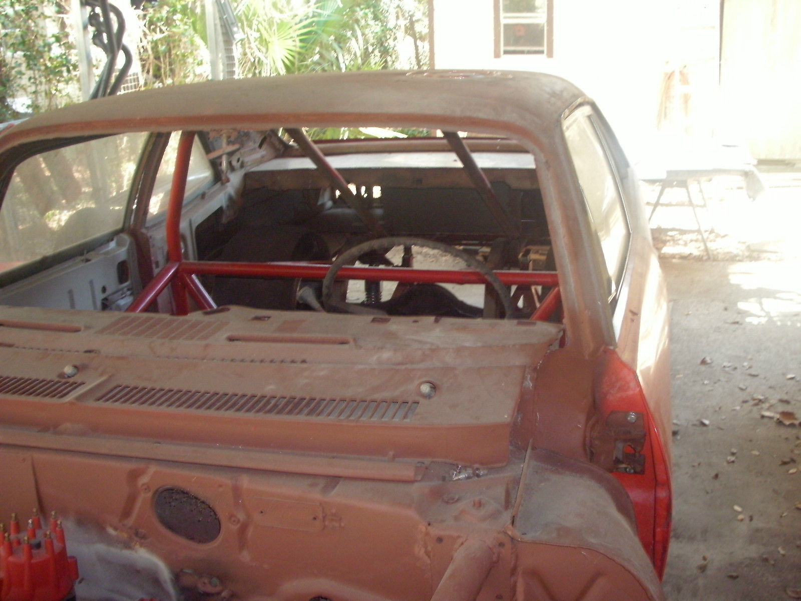 1969 Chevy Nova project race car with lots of extra parts for sale ...