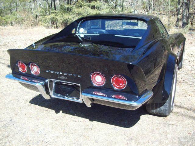 1969 Corvette Mako Shark Motion Maco Custom For Sale In