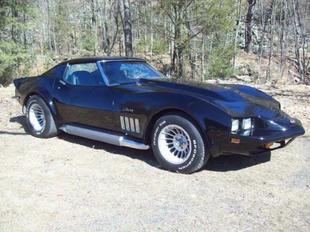 1969 Corvette Mako Shark Motion Maco Custom For Sale In Nuremberg Pennsylvania United States