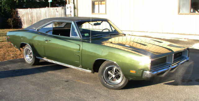 1969 dodge charger r t 440 magnum numbers matching for sale in plaistow new hampshire united. Black Bedroom Furniture Sets. Home Design Ideas
