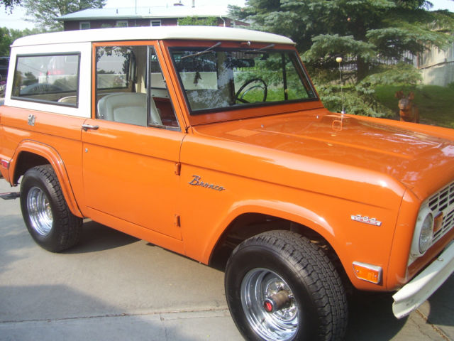 1969 ford bronco 4x4 for sale in rawlins wyoming united states for sale photos technical specifications description classiccardb com