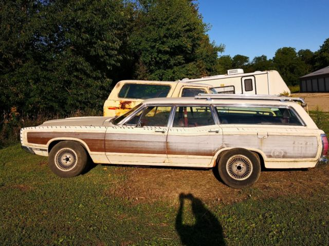1969 ford country squire wagon project car ca car with 429 for Ford motor vehicle models