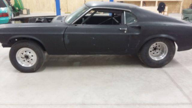 Mustang Drag Car Roller For Sale