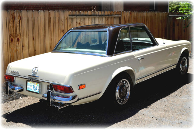 1969 mercedes benz 280 for sale in reno nevada united states for Mercedes benz reno nv