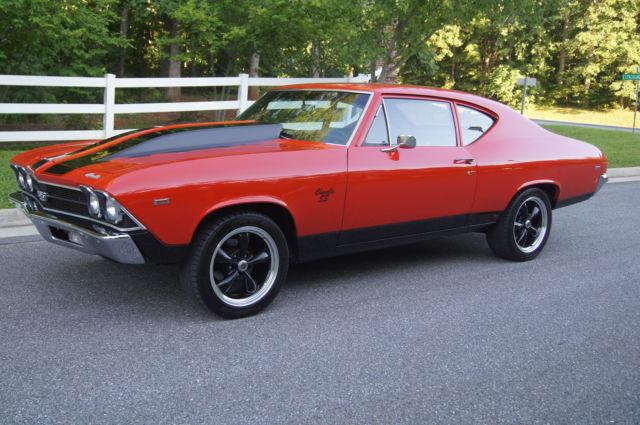 1969 Chevelle For Sale Craigslist Richmond Va Autos Post