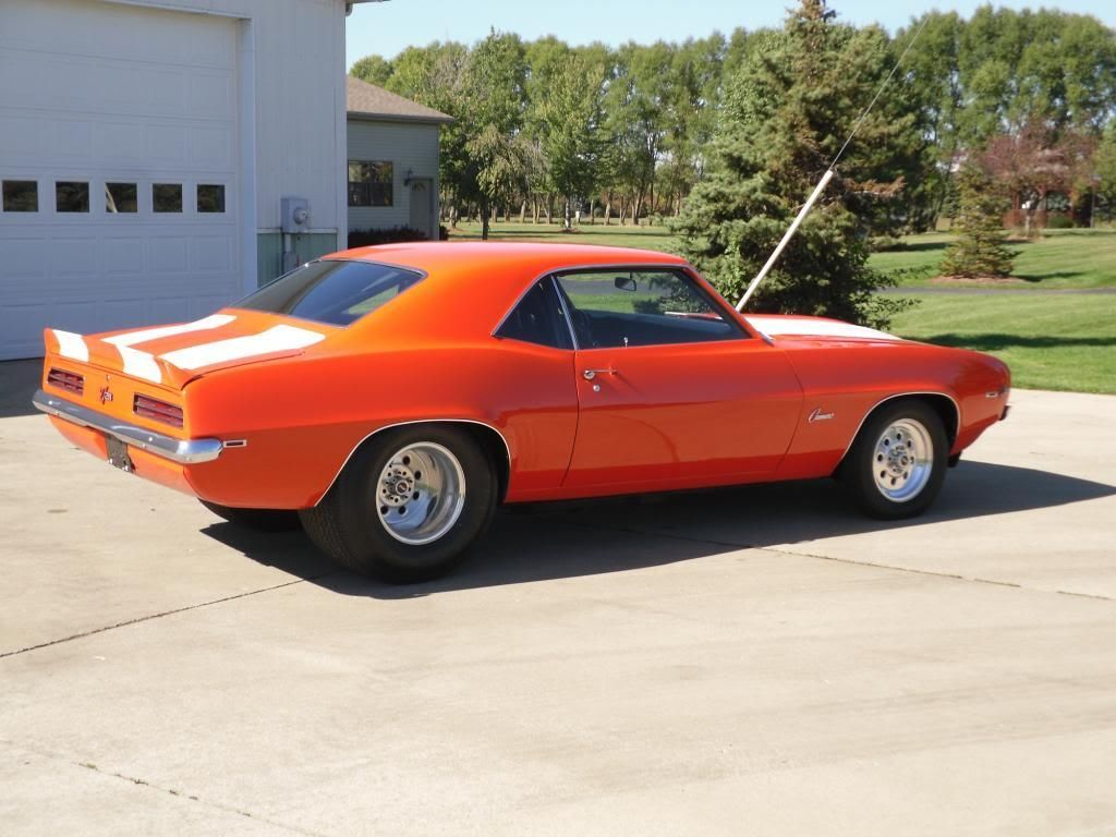 1969 pro street rs ss z28 camaro for sale in hamilton ohio united states. Black Bedroom Furniture Sets. Home Design Ideas