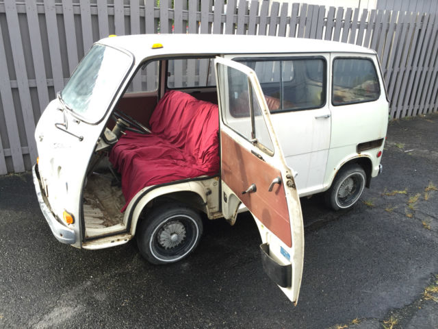 1969 subaru 360 van rare other for sale in trenton new jersey united states. Black Bedroom Furniture Sets. Home Design Ideas