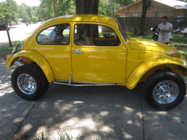 volkswagen baja bug  sale  irving texas united states