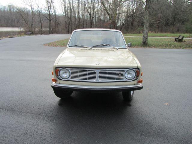 1969 VOLVO 144 TSHIRT