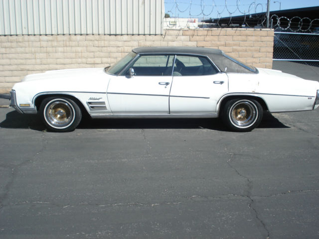 1970 buick wildcat 455 matching numbers no reserve a c ps pw power seat vegas for sale in las. Black Bedroom Furniture Sets. Home Design Ideas