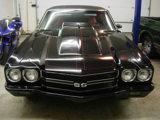 1970 chevelle ss awesome supercharged 540 dart street car. Black Bedroom Furniture Sets. Home Design Ideas