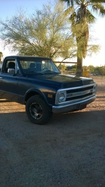 1970 chevrolet c20 pickup base 305 crate motor for sale in for 305 chevy motor for sale