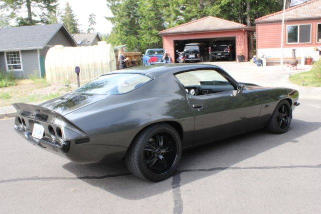 1970 Chevrolet Camaro Z28 Clone For Sale In Florence
