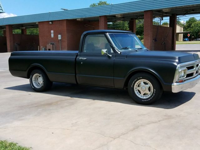 1970 Chevy C10 Pickup Lwb For Sale Photos Technical