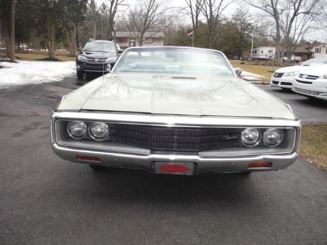 1970 Chrysler Newport Convertible dodge plymouth mopar ...
