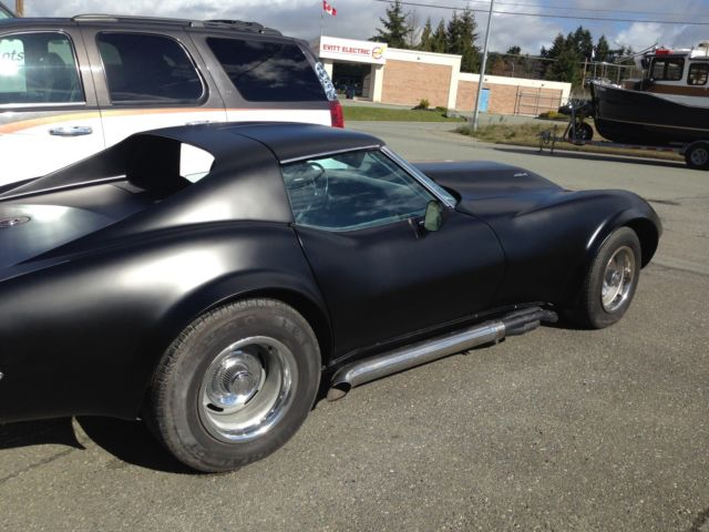 1970 Corvette Numbers Numbers Matching 454 For Sale In