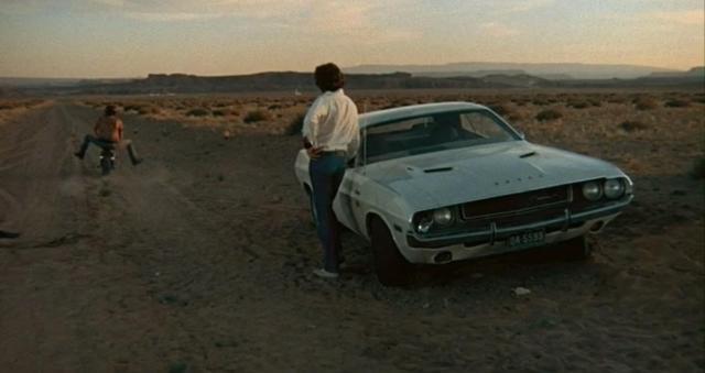 Used Dodge Magnum >> 1970 Dodge Challenger R/T Vanishing Point Graveyard Carz ...