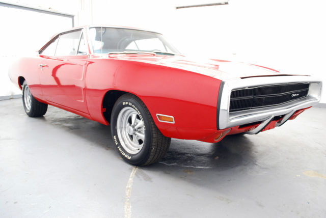 1970 Dodge Charger 383 Big Block Automatic Factory Big Block Car Headers Wheels For Sale In Irving Texas United States For Sale Photos Technical Specifications Description