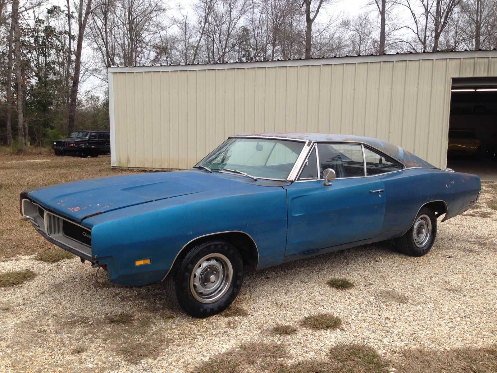 1970 dodge charger charger 500