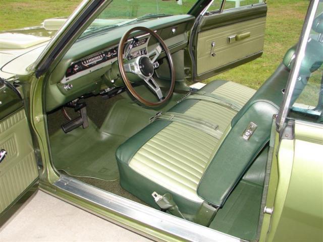 1970 dodge dart swinger 340 show car full restoration for sale in saint cloud florida united. Black Bedroom Furniture Sets. Home Design Ideas