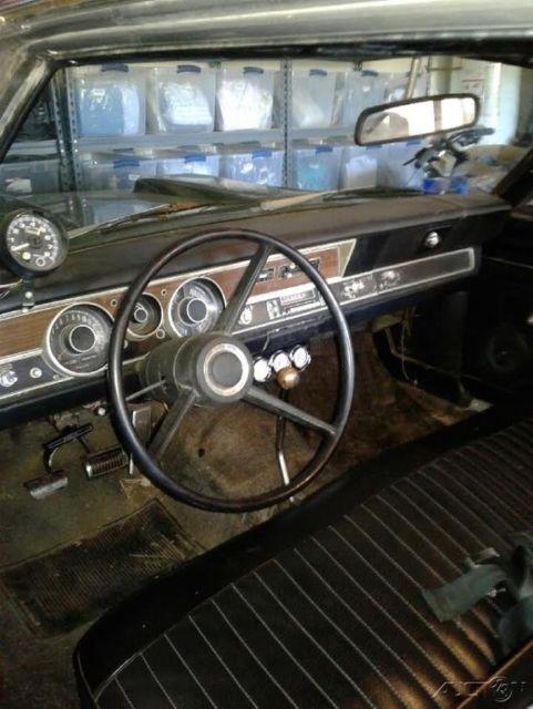 1970 Dodge Dart Swinger Used 4 on the