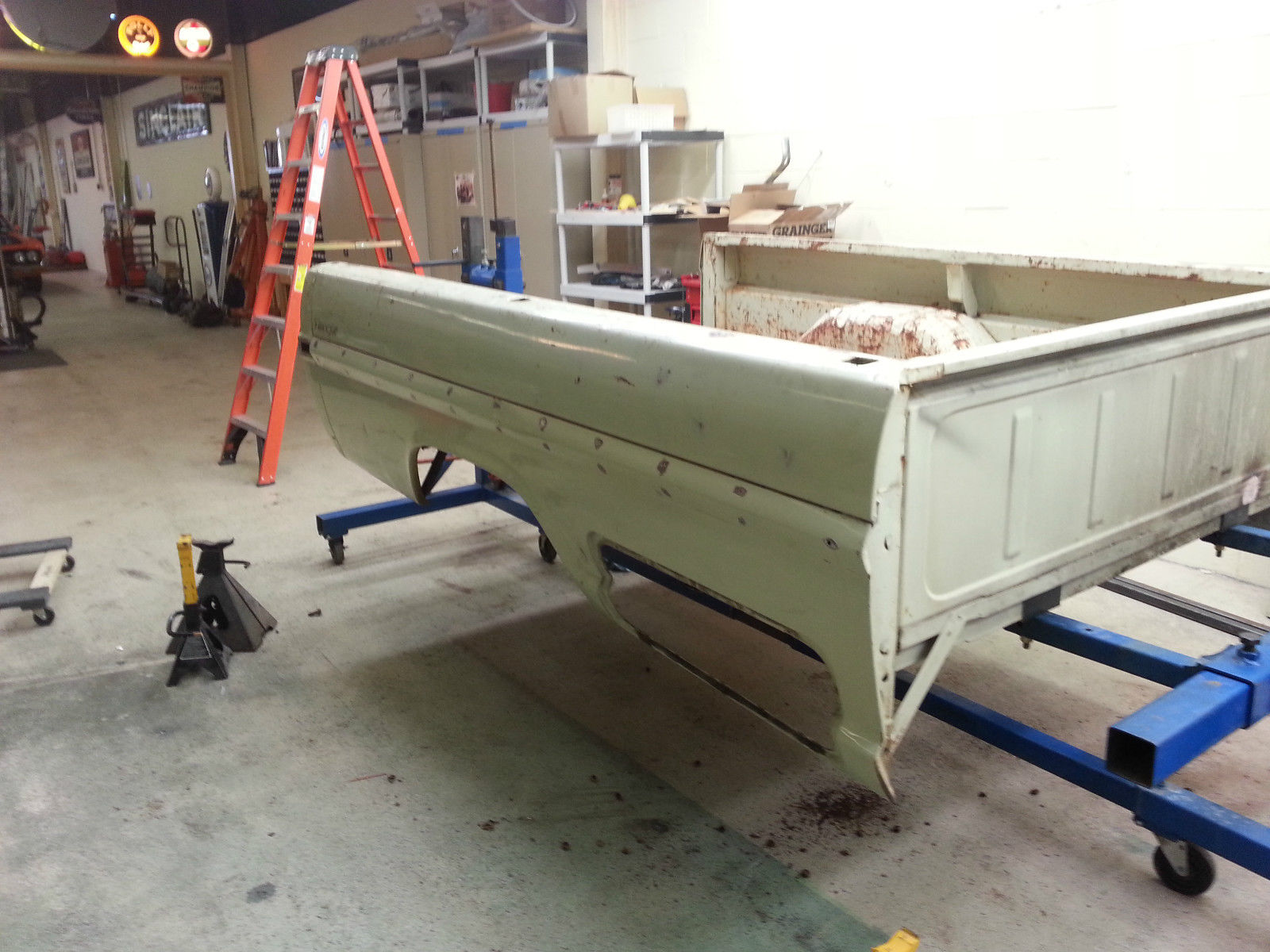 1970 F 250 Camper Special Project Truck For Sale In Syosset New Ford Ranger Technical Specifications Of