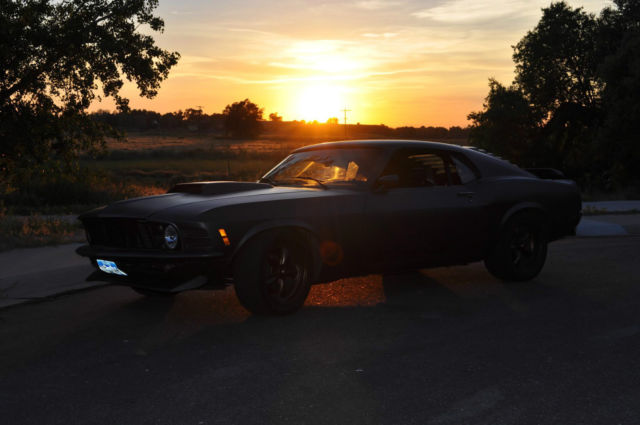 1970 Ford Mustang - 408 Stroker Restomod for sale in Greeley