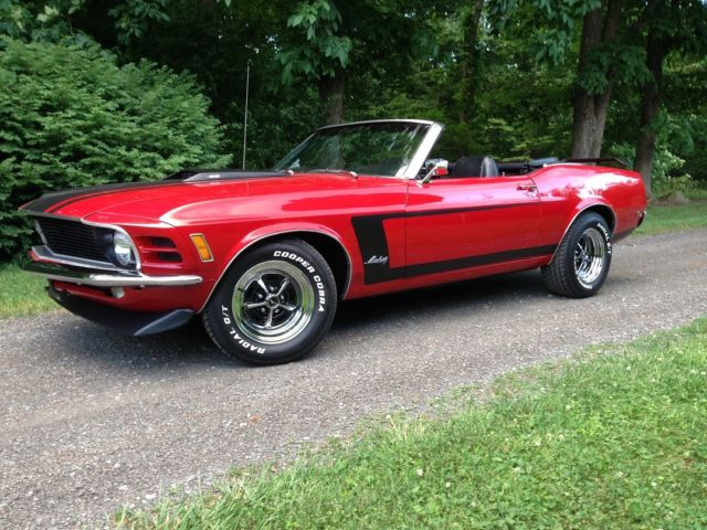 1970 ford mustang convertible very nice 1969 1967 1966