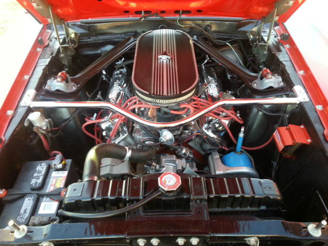 1970 Mustang Boss 302 Clone with 408 Stroker Motor for sale