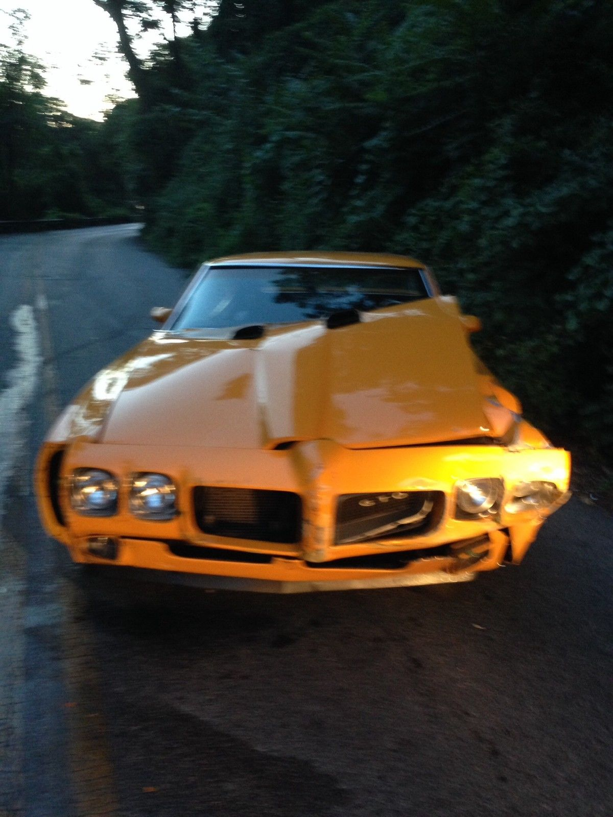 1970 Pontiac Gto Judge Tribute True Gto For Sale In
